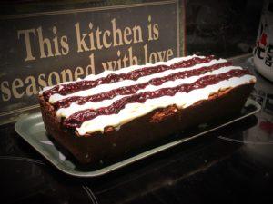 Runebeegin kakku